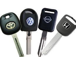 Lost Car Keys Dallas